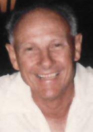 Kenneth Gregg obit