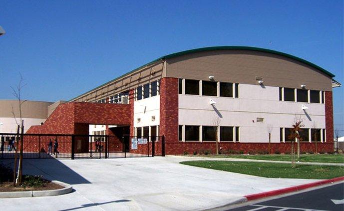 CVHS campus