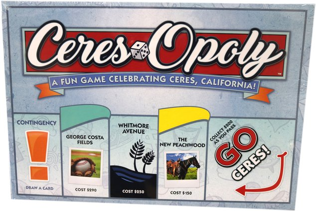 Ceres-Opoly