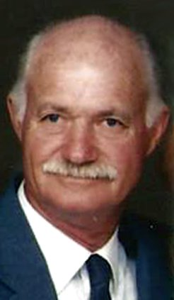 John D. Crice, 1938-2019