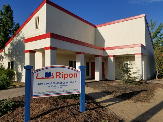ripon schools