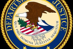 U.S. attorney, department of justice