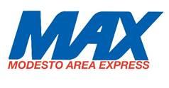 max transit logo