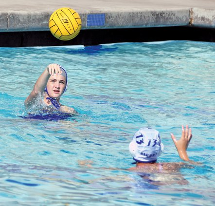 Bulletin water polo 2019