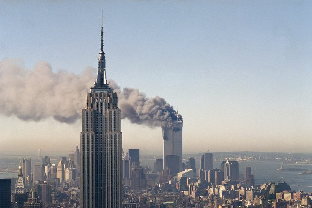 9/11 observance