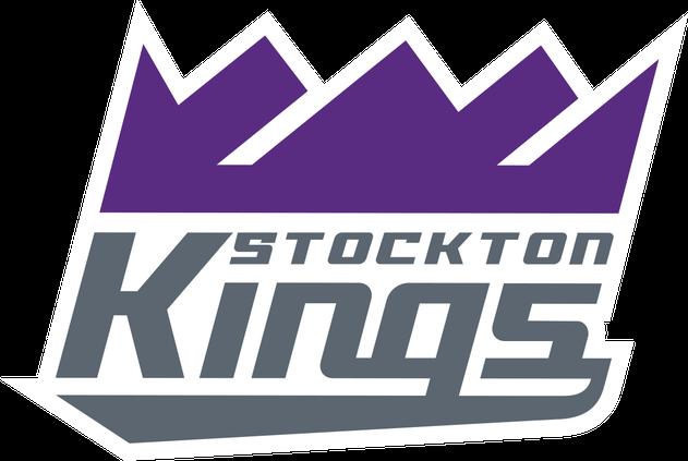 STOCKTON KINGS LOGO