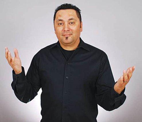 Dennis Gaxiola