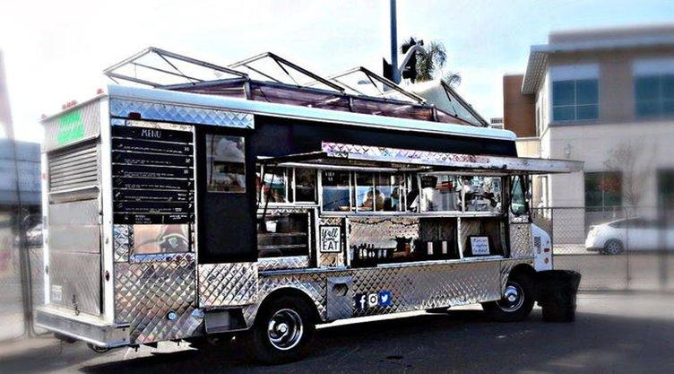 Food truck ceres