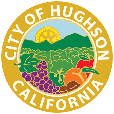 city of hughson