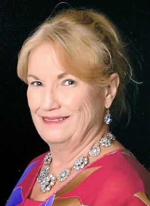 Sandra Alford