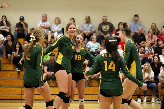 Hilmar volley 1