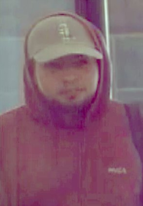 Ceres bank robbery