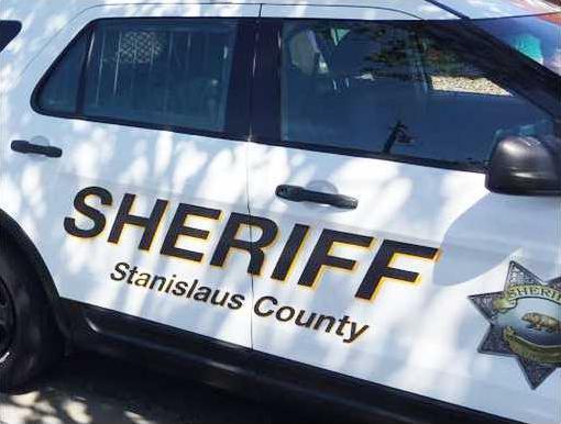 sheriff car larger
