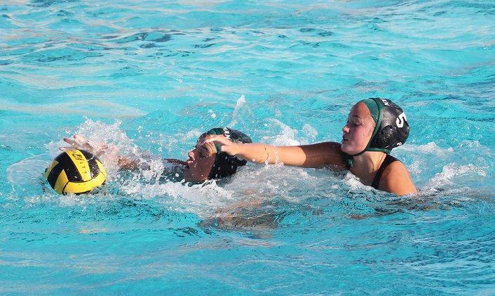 Pitman girls water polo