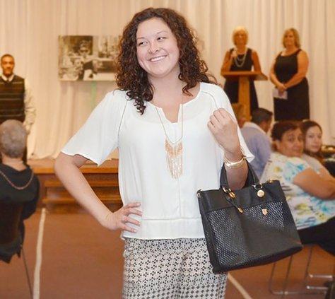 turlock pregnancy center fashion show