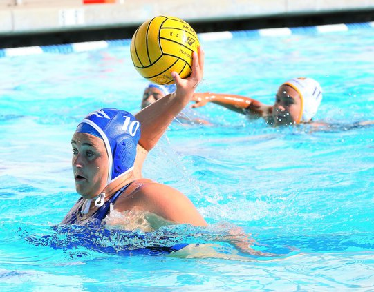 Lathrop Water Polo