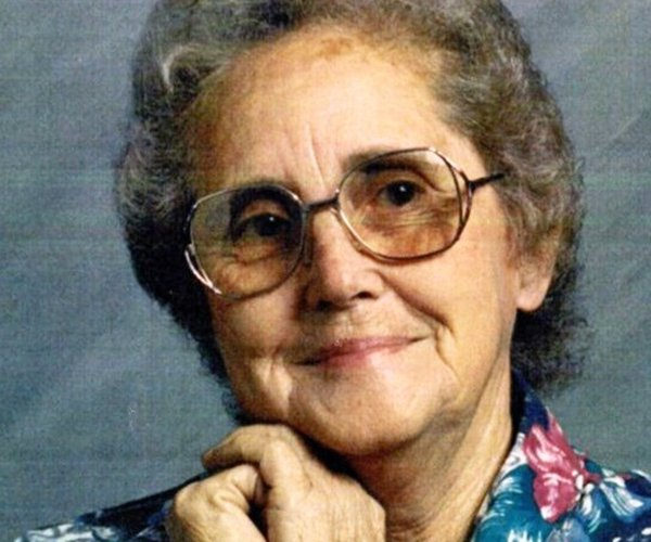 Helen Greener-Berry obit