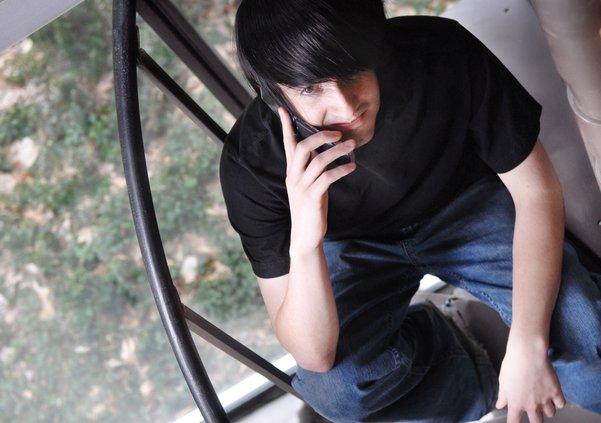 call line