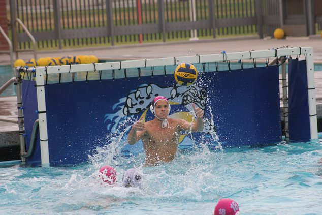 ths water polo 10-19 2