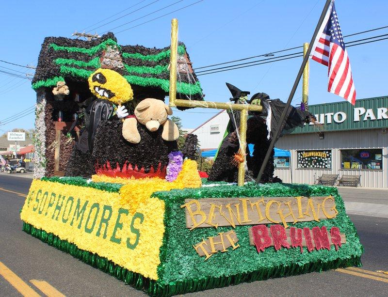 HIlmar parade 3