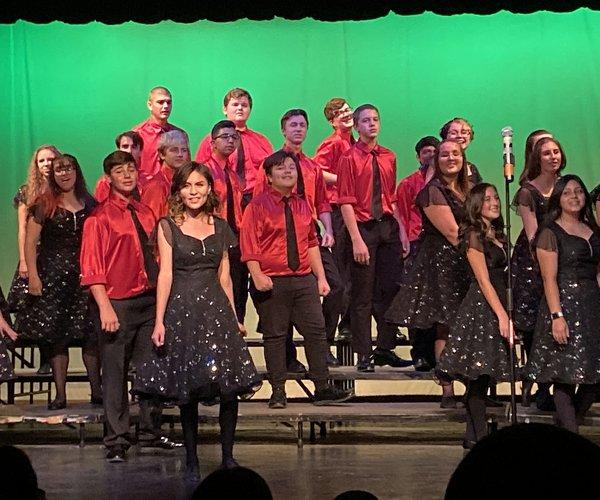 Choir a
