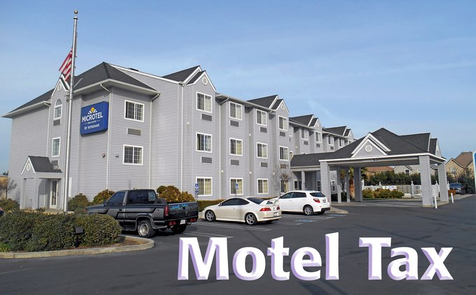 Motel tax Ceres