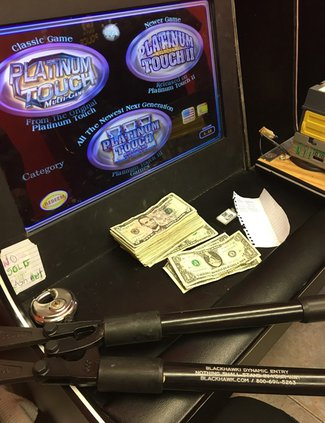 slot machines in Delhi