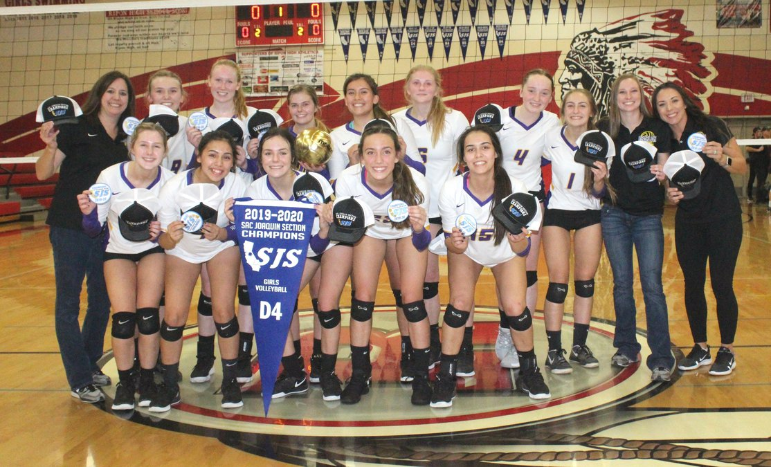 Marathon Match Sees Escalon Claim Section Volleyball Crown Escalon Times