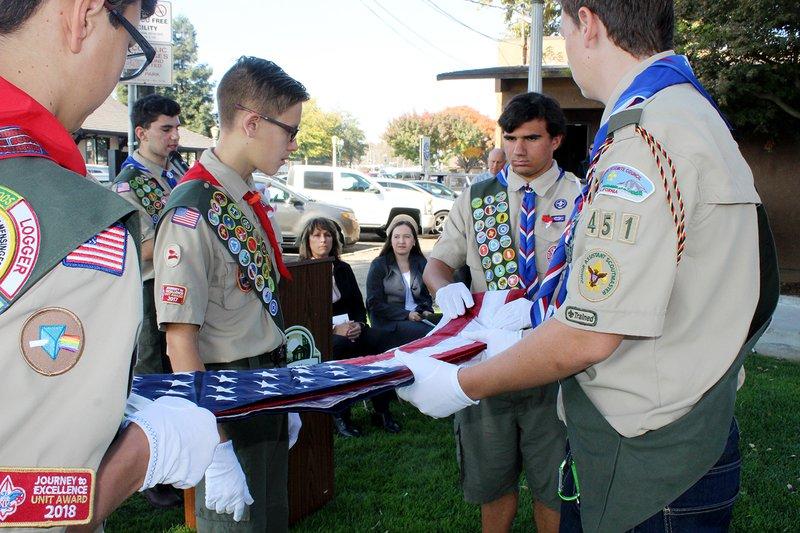 Veterans day 8
