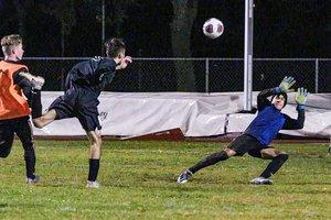 Bruin Soccer