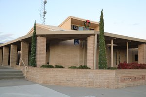 manteca city hall