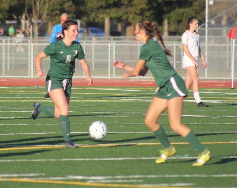 Pitman girls soccer 2