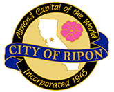 city of ripon logo