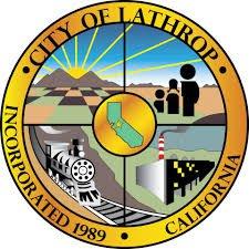 Lathrop city logo4