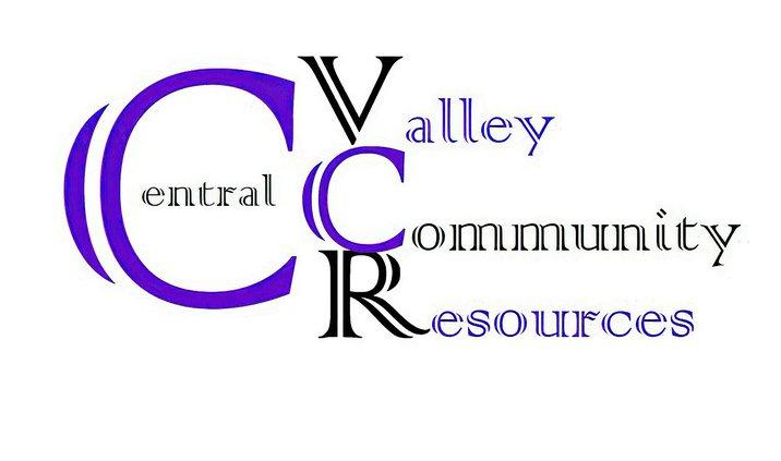 CVCR Logo