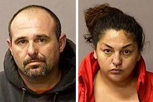 Turlock duo arrested