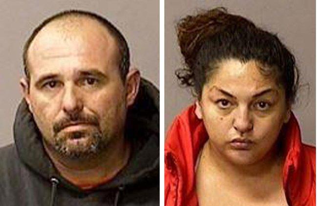 Turlock duo arrested