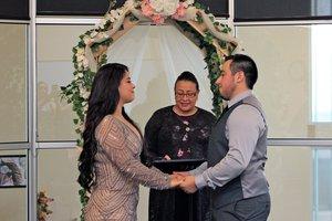 Ceres wedding