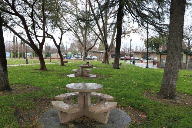 library park singh