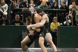 Hilmar wrestling 2