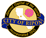 ripon city logo 333