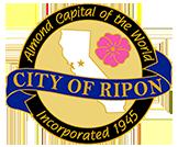 ripon city logo 333