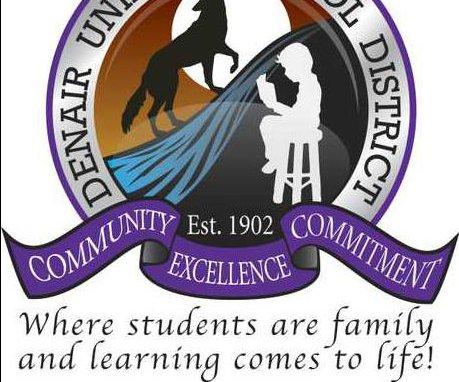 DUSD logo