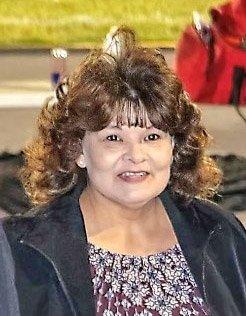 Kathy Palomino