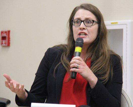 Marla Livengood candidate