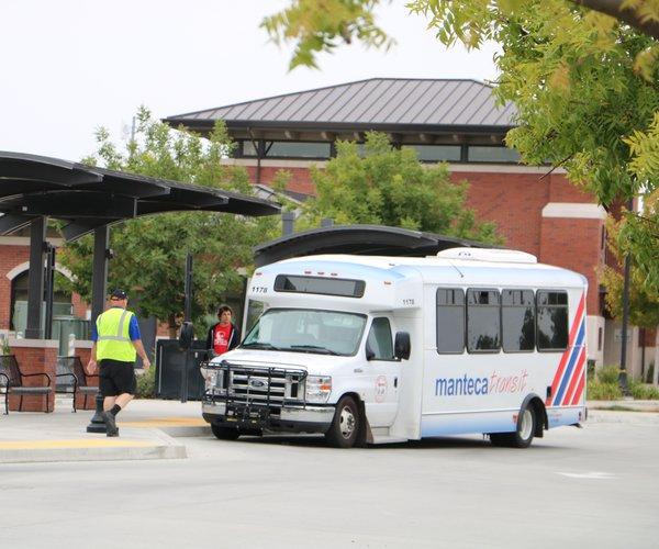 MT bus