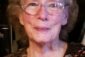 Faye Buckner obit