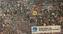 SR 108 Map