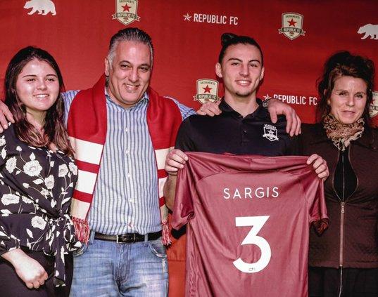 Hayden Sargis