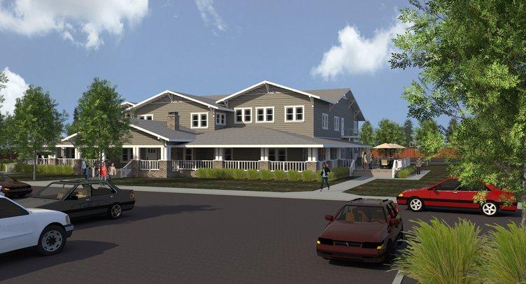 Jessica's House 1